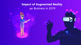 impact of AR in business