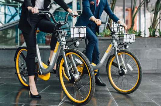 Mobike-Sharing-app-Features