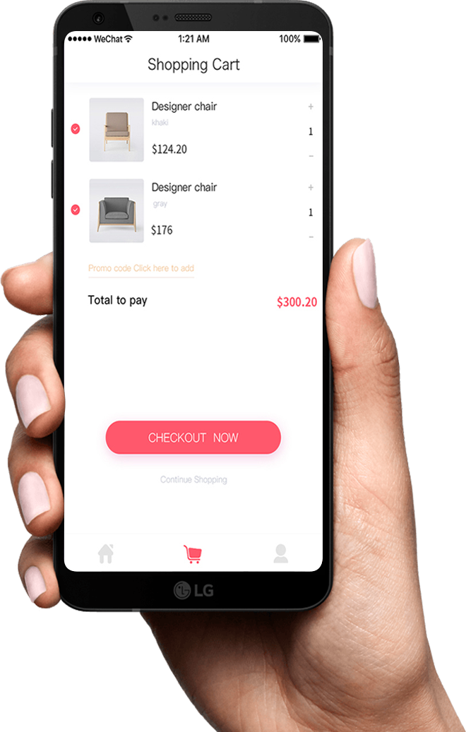 cost-to-make-an-app-like-Decor-and-Furnitures-Shopping-mobile-App