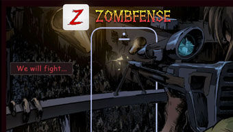 Zombfense