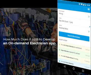 Electrician-app