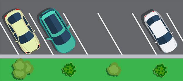 Features-of-Parking-Finder-App