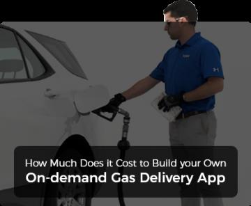 Gas-delivery-app