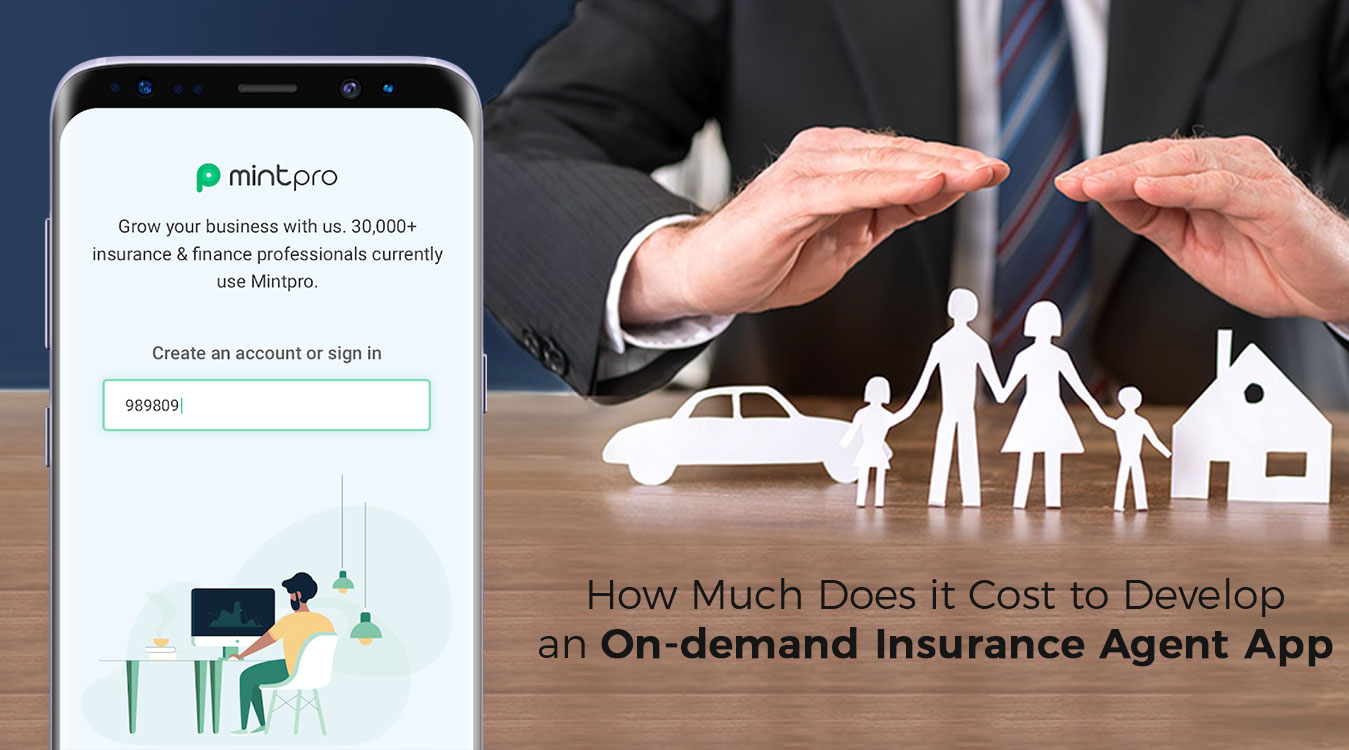 How Much Does it Cost to Develop an On-demand Insurance ...