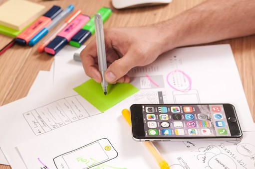Modern Mobile Apps Can Help In Building A Stronger Brand
