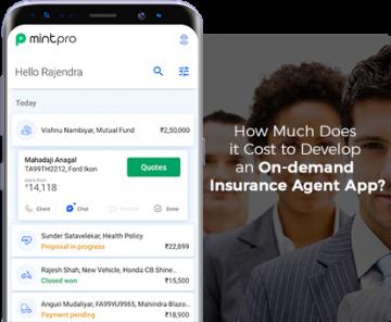 insurence-agent-app