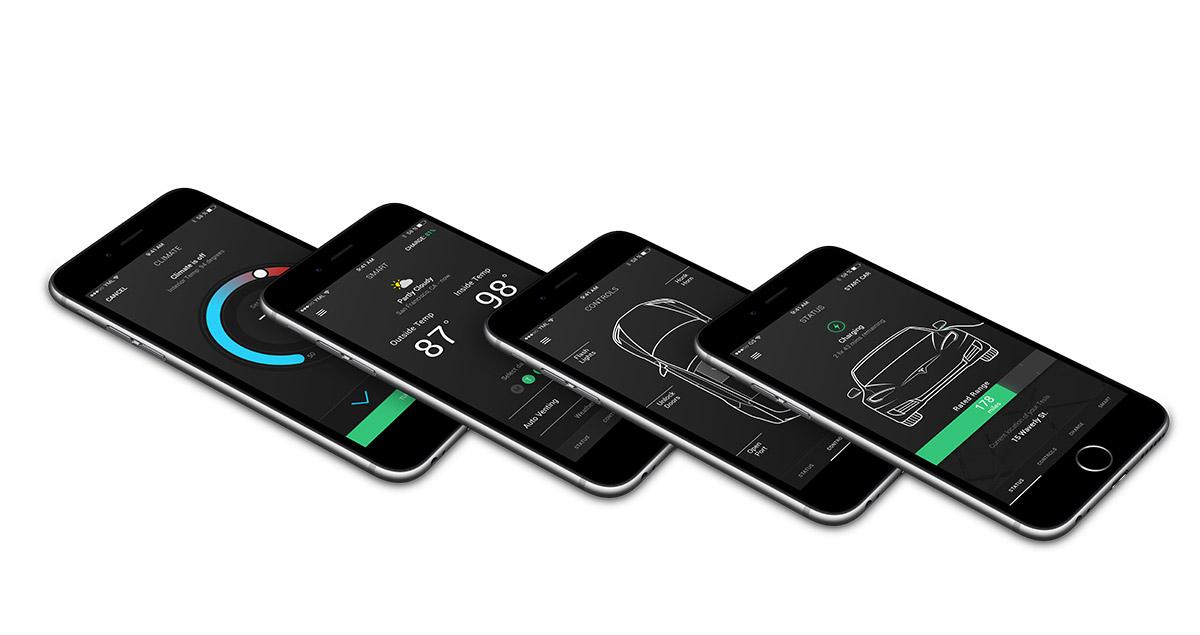 tesla2-app-design