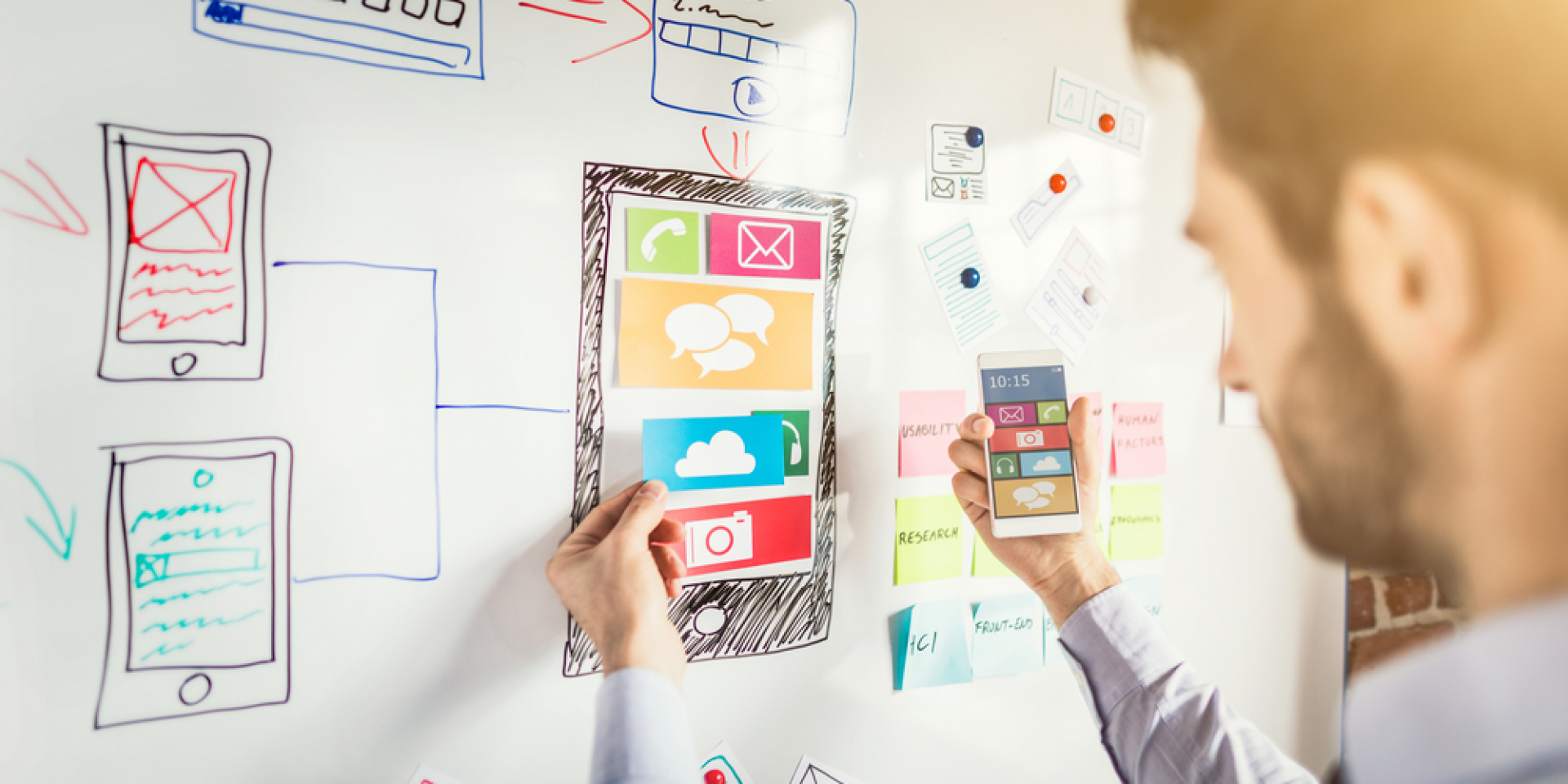 Top Mobile App Development Frameworks For Web,Tv,Android & Ios 2020