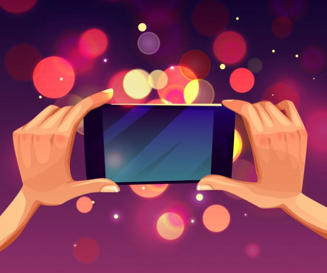 10 Best Camera apps for Android to click quality snaps