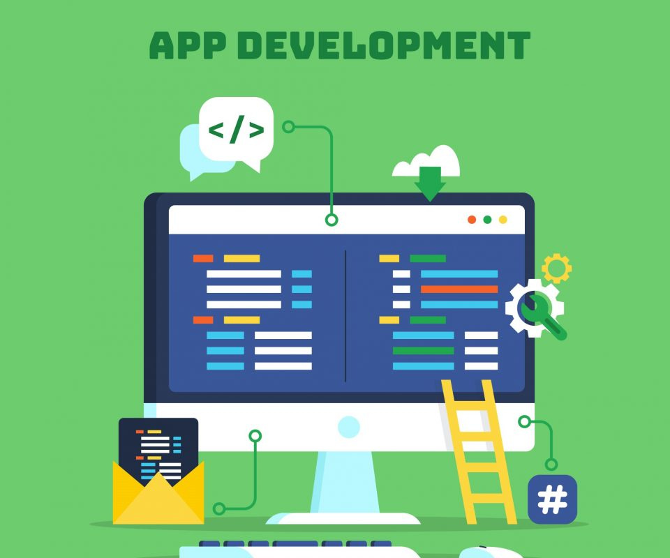 12 Challenges & Best Practices Of Enterprise App Development