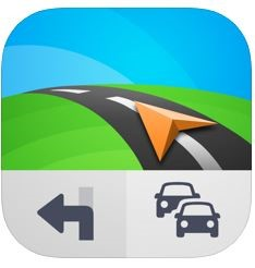 8 Sygic GPS Navigation & Maps