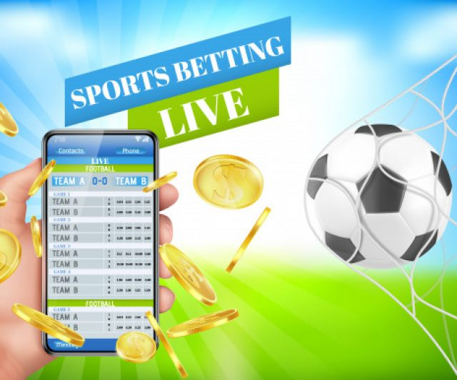 How much it cost to build sports betting app?