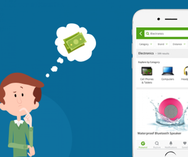 How much it cost to develop a daily deals app like Groupon?