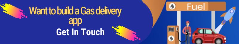 gas delivery app