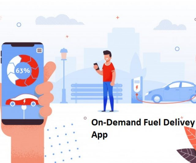 How Much It Cost To Develop An On-Demand Gas Delivery App?