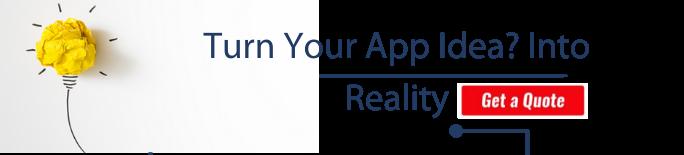 app idea to reality