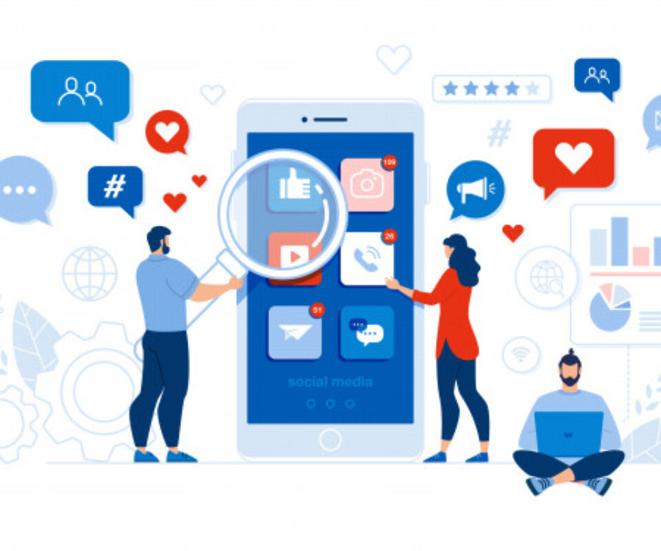 10 Tips to choose a mobile application development company in 2021