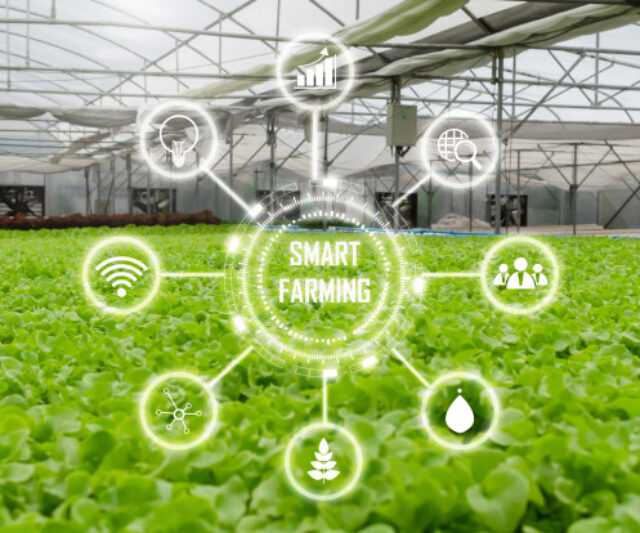 8 Applications of IoT in Agriculture For Smart Farming