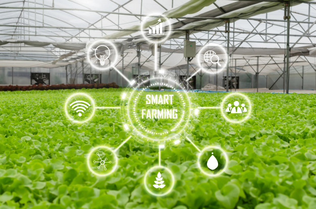 8 Applications of IoT In Agriculture For Smart Farming [ Top List]