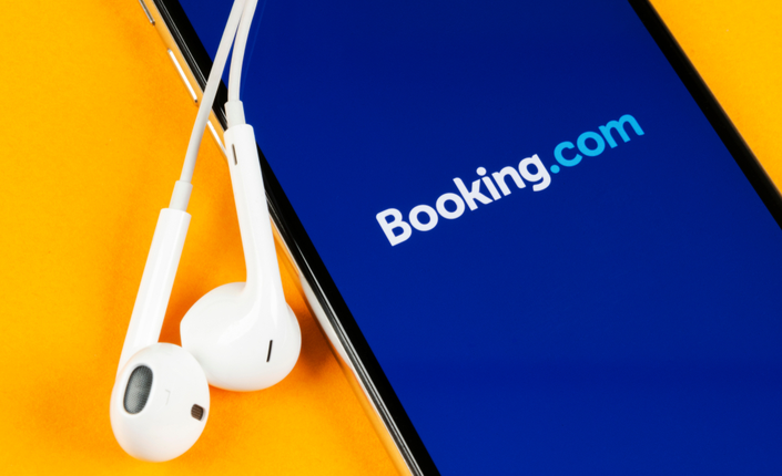 How Much Does It Cost to Develop an App like Booking.com?