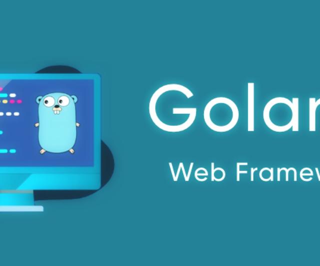 Top 10 Golang Web Frameworks for Development in 2020