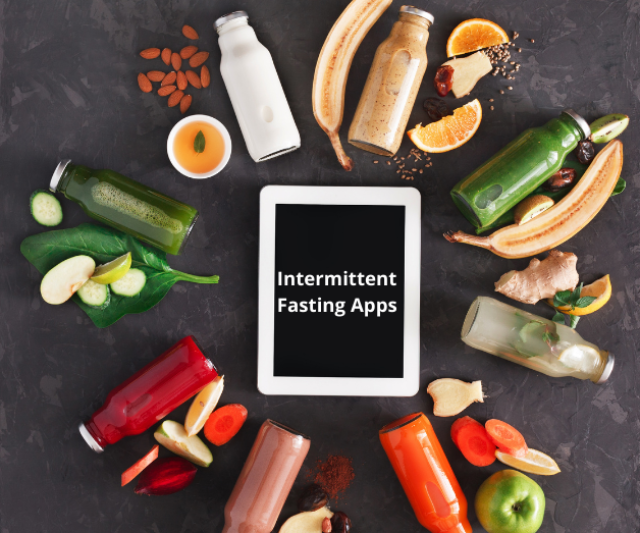 Top 10 Intermittent Fasting Apps in 2020