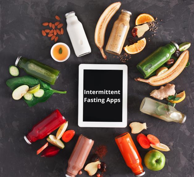 List of Intermittent Fasting App Ideas