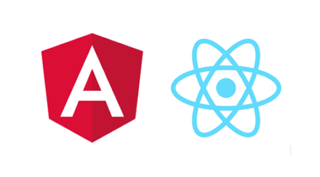 React vs Angular : Which One is better for Mobile App Development?