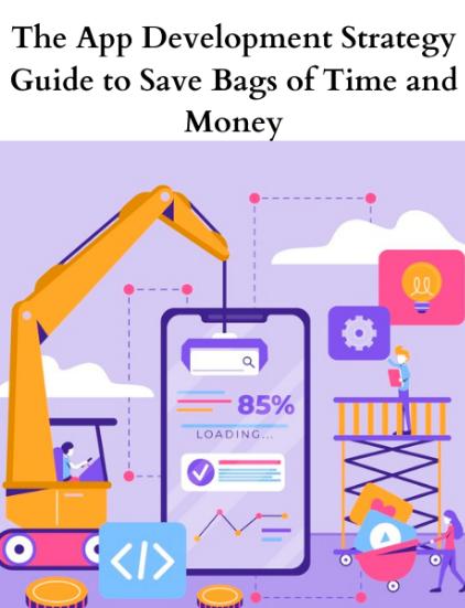 App Development Ebook