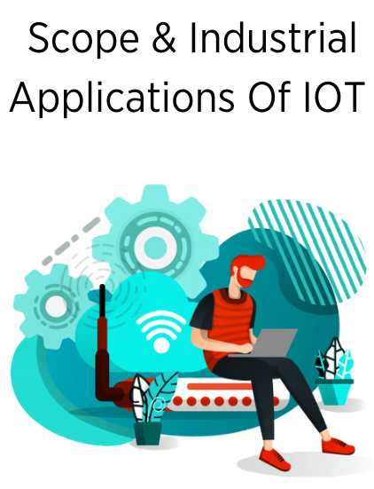 IOT Scope & Industrial Applications