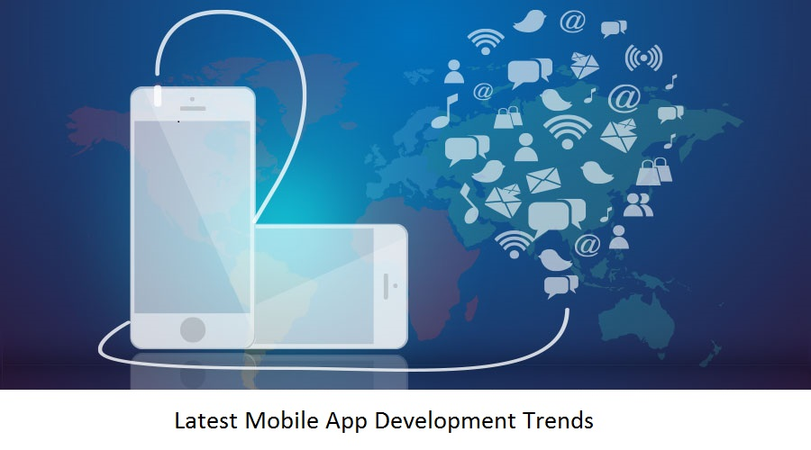 Trending Mobile App Trends