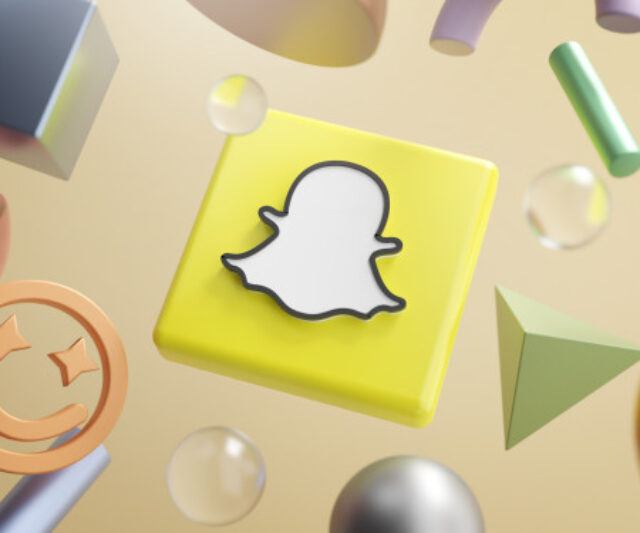 Detail Expert Guide To Build An App Like Snapchat In 2021