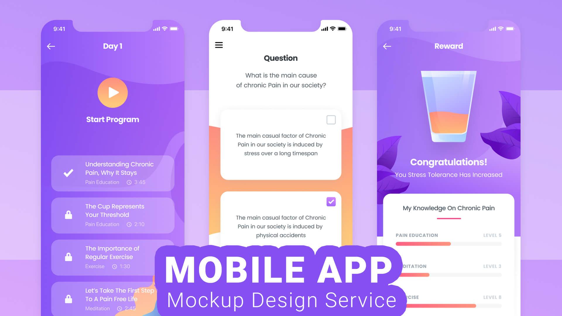 Wireframes in Mobile App Development