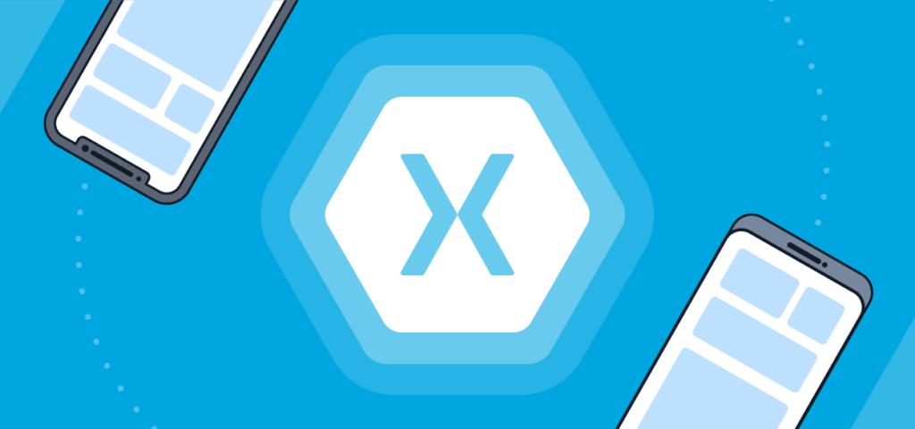 xamarin app development